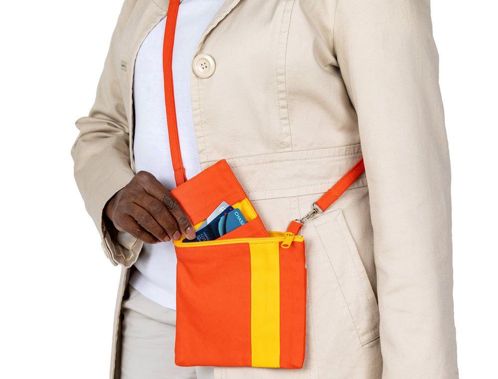 Garment Saver - Mini Essentials Bag Set