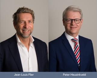 De nieuwe ActionCOACH Partners