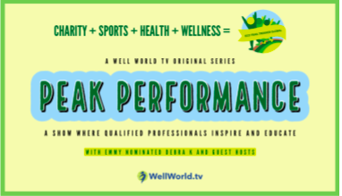 Eco Trail Trekker Partners With Well World TV