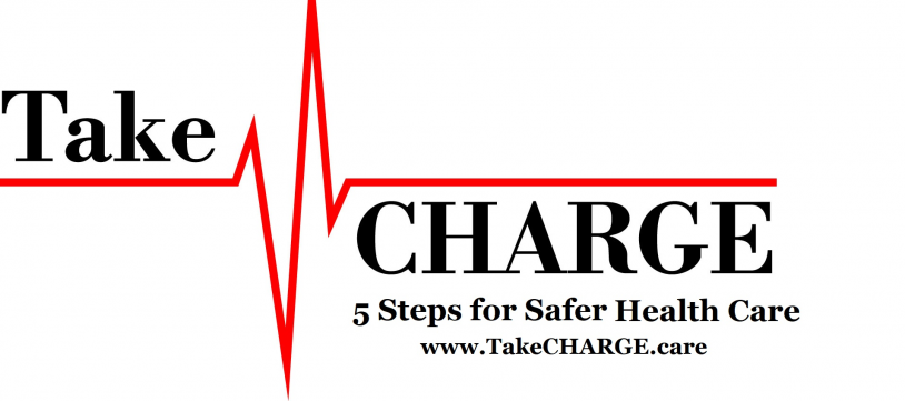 Takecharge Logo