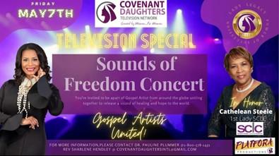 Covenant Daughters