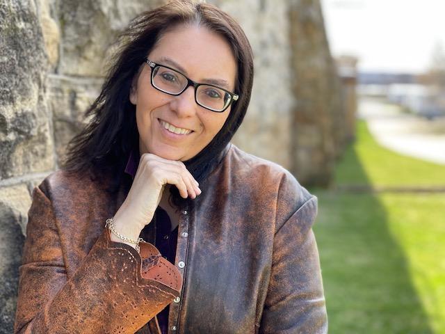Beth Rondeau Author