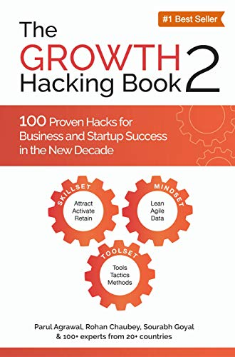 The Growth Hacking Book 2
