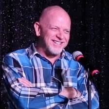 Don Barnhart Brings The Funny To Las Vegas
