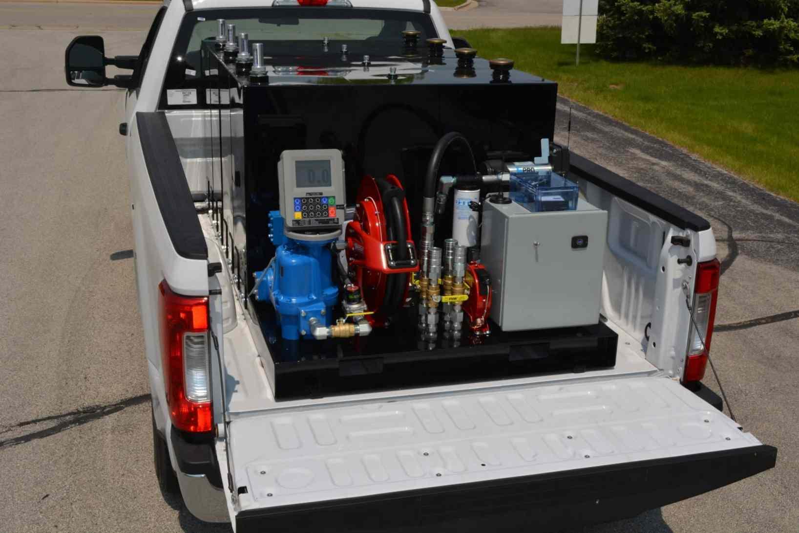 400-gallon fuel trailer alternative