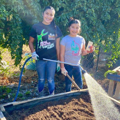 SEEAG's Let's Grow A Garden