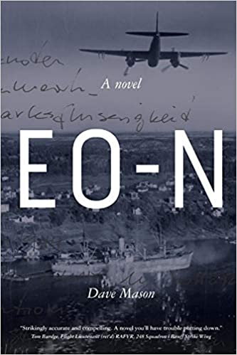 EO-N by Dave Mason