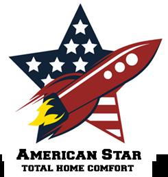 American Star Total Home Comfort Logo