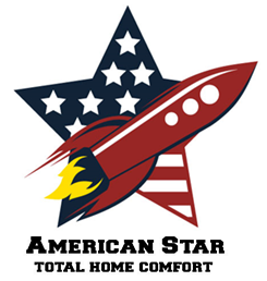 American Star Total Home Comfort Logo