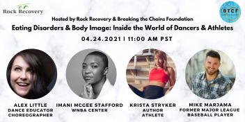 Eating Disorders Body Image Inside The World Of Da
