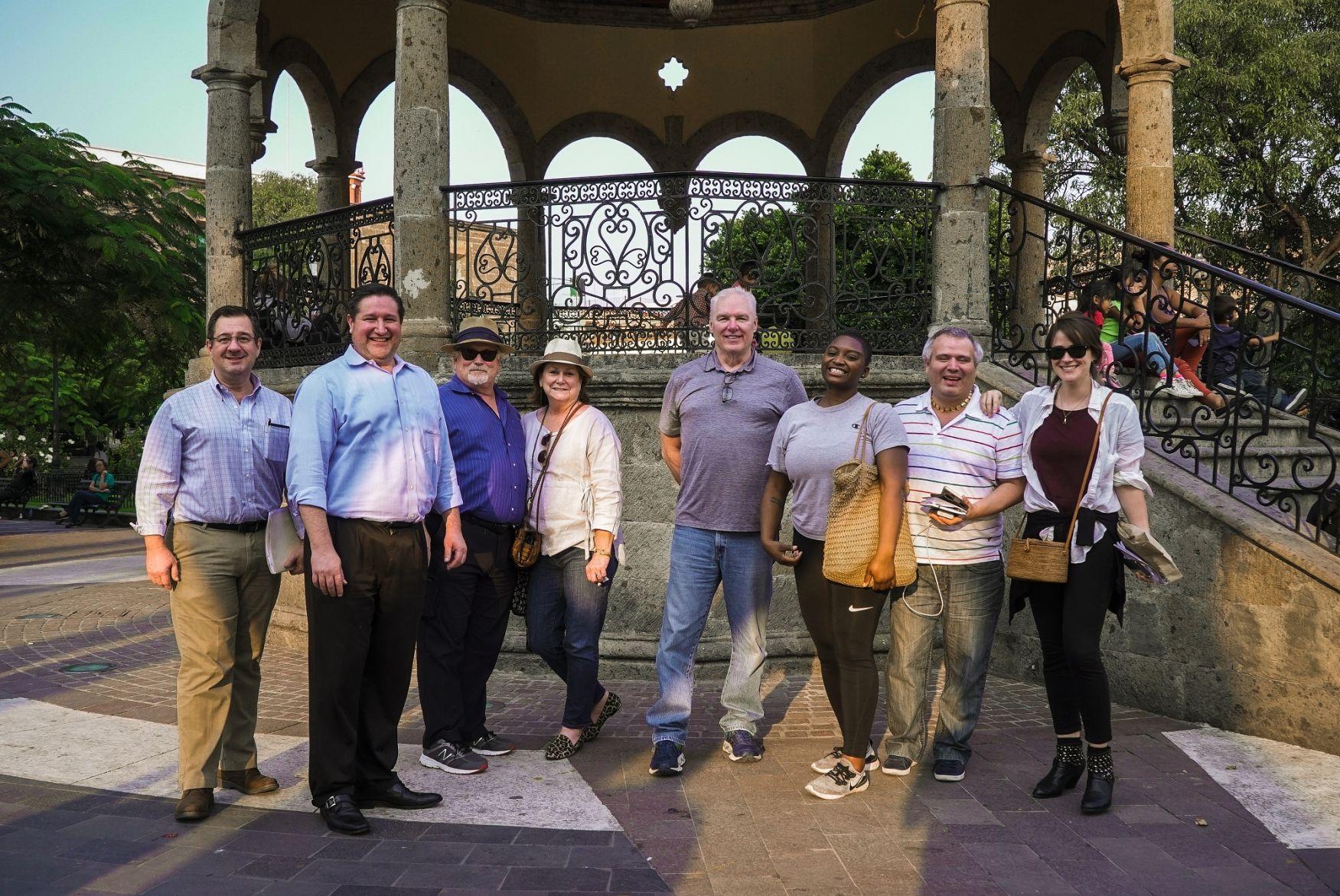 Viva Tequila Festival Honored at Taste Awards