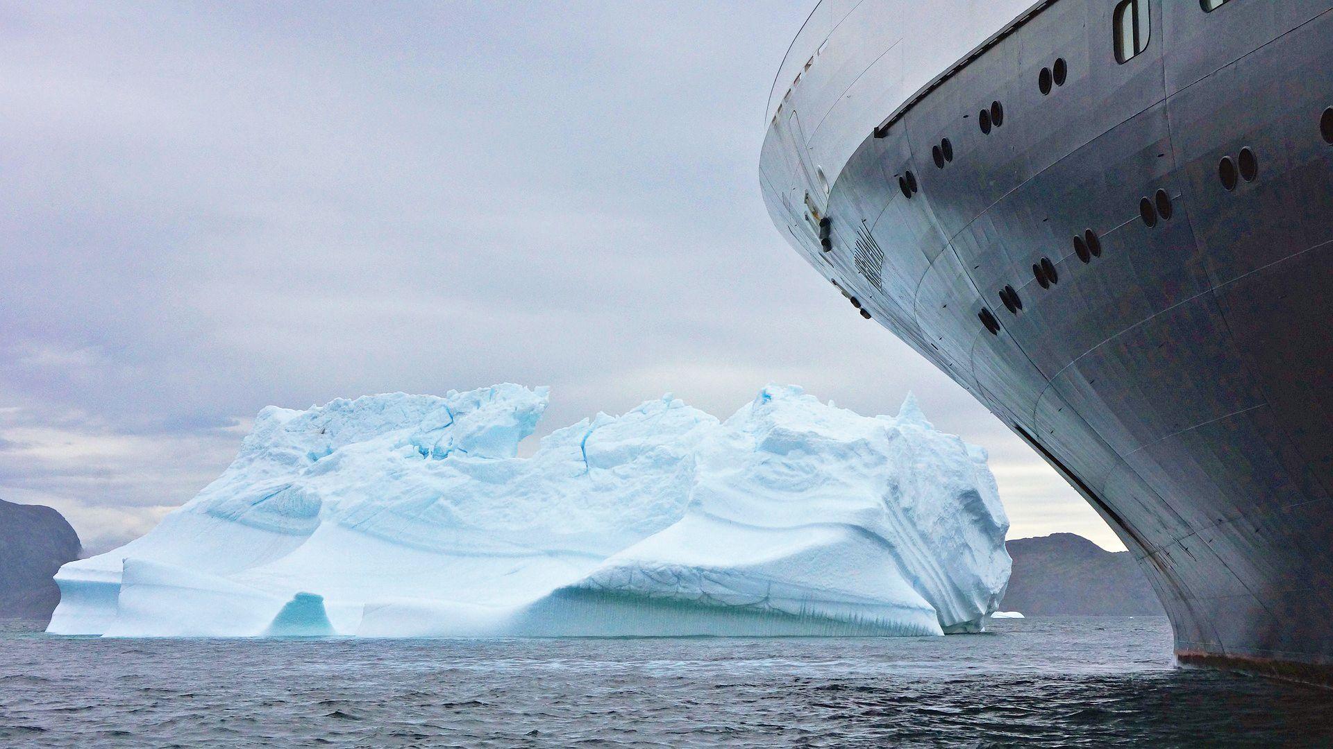 Credit Not Required Photo Pixabay Arctic Ocean