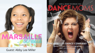 Marsaille Wells interviews Abby Lee Miller