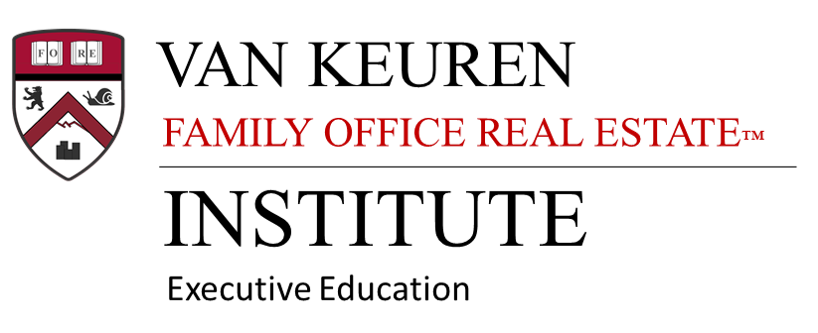 Family Office Executive Education