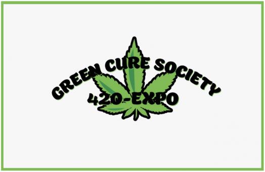 Green Cure Society 420 Expo In Albuquerque