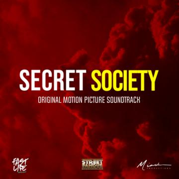 Secret Society Soundtrack Cover 3