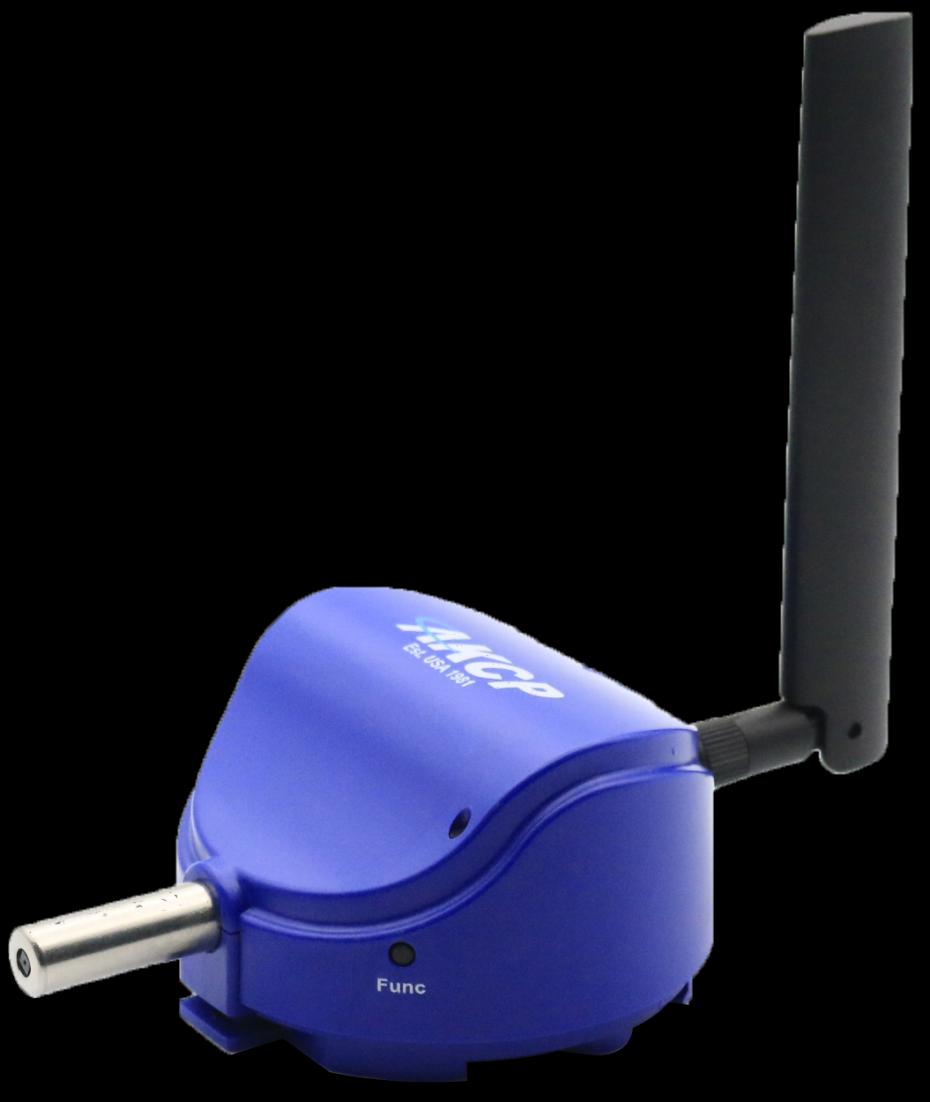 AKCP LoRa Battery Operated Sensor