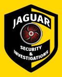 Jaguar Security and Investigations
