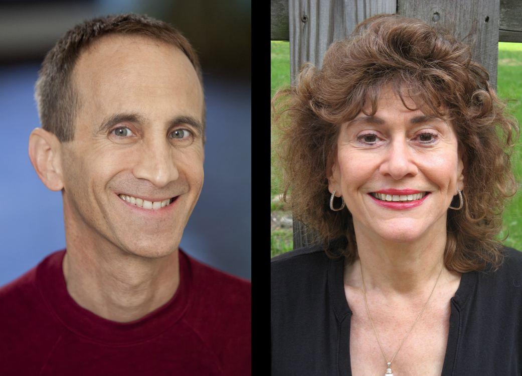 Blair-and-Metzman