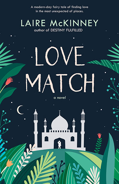 Love Match by Laire McKinney
