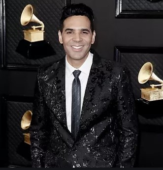 L.A. producer, Al Walser has two Grammys
