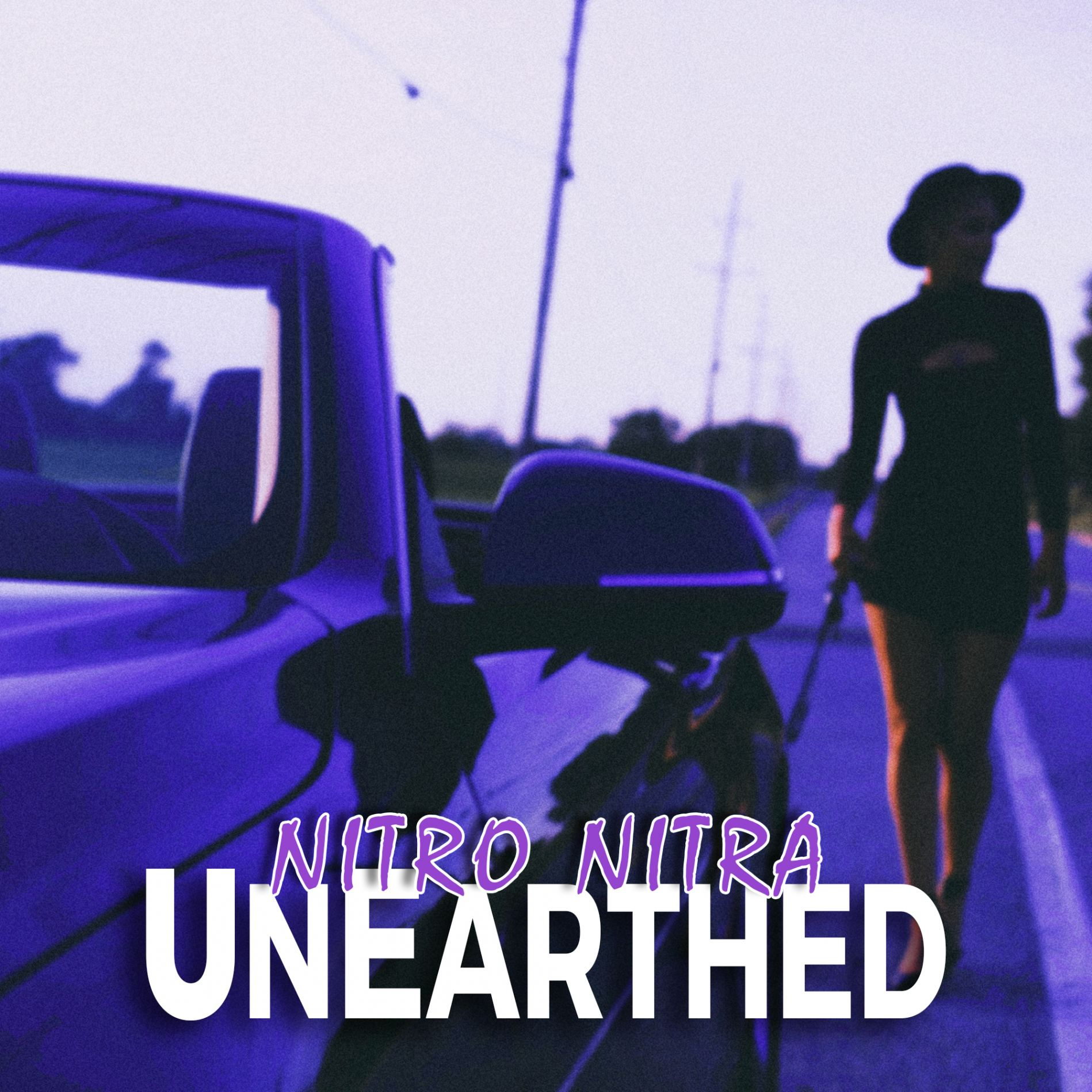 """""""Unearthed"""" is available on all media platforms"""