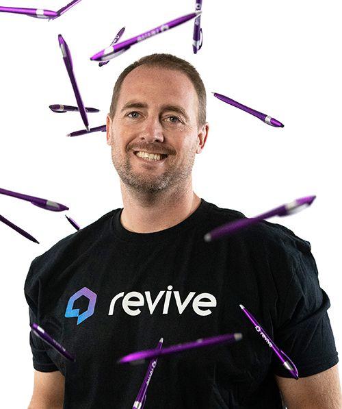 Jeremy Von Mizener, Sales Associate