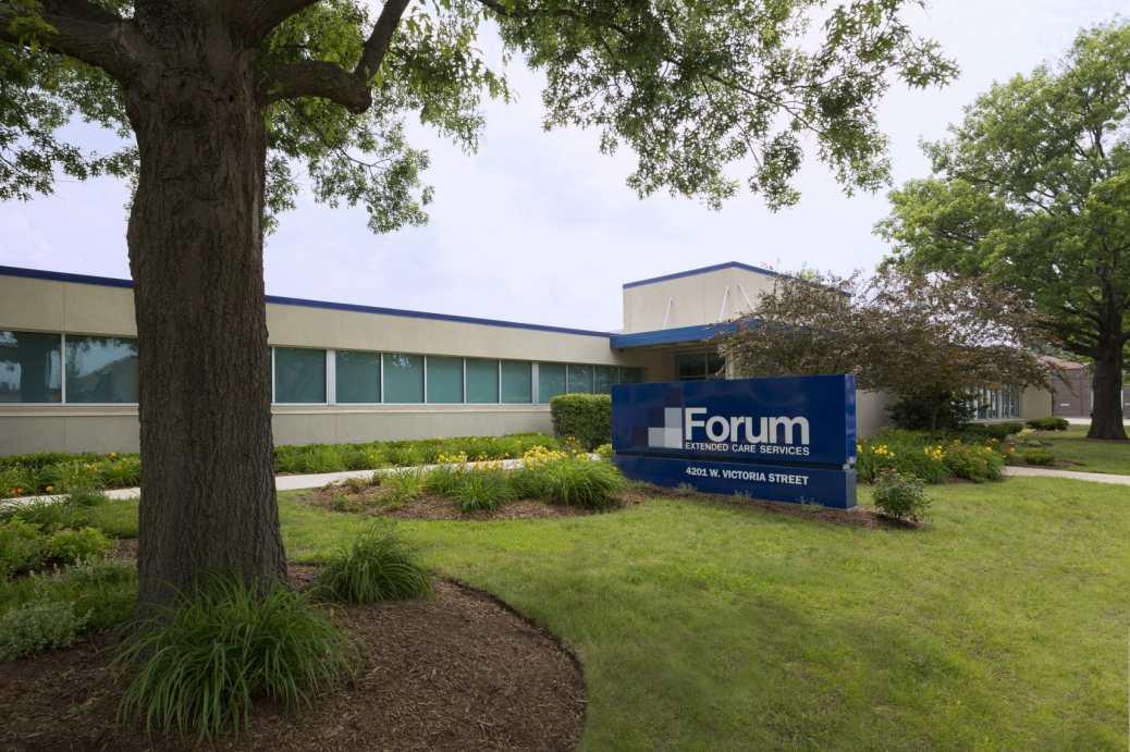 12772046 Forum Headquarters