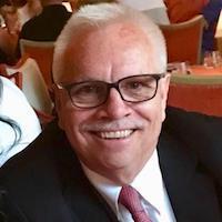 Steve Russell SecurCapital CEO