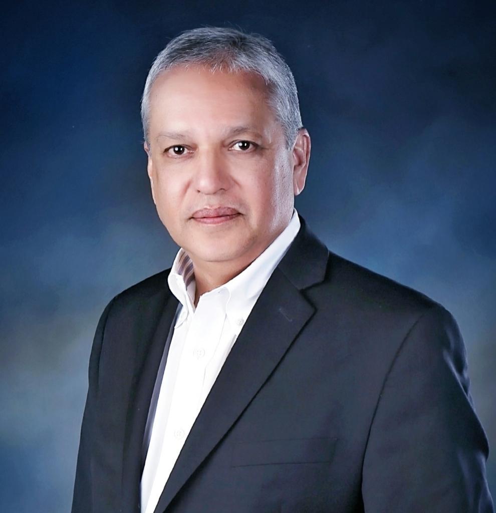 Vinod Baliga BIG Logistics LLC CEO