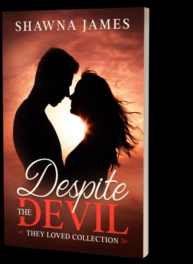 Despite the Devil Book