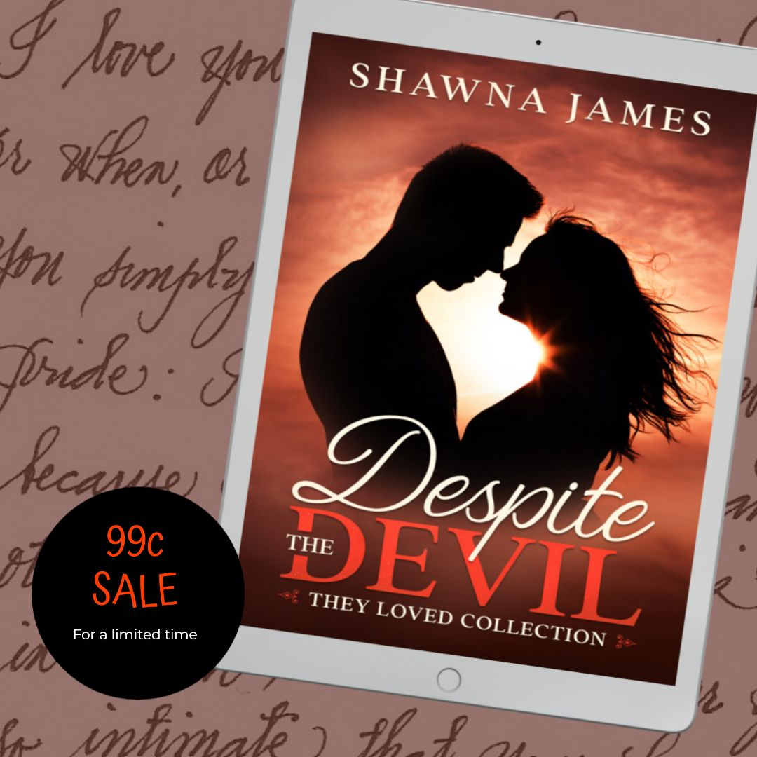 Despite The Devil Sale
