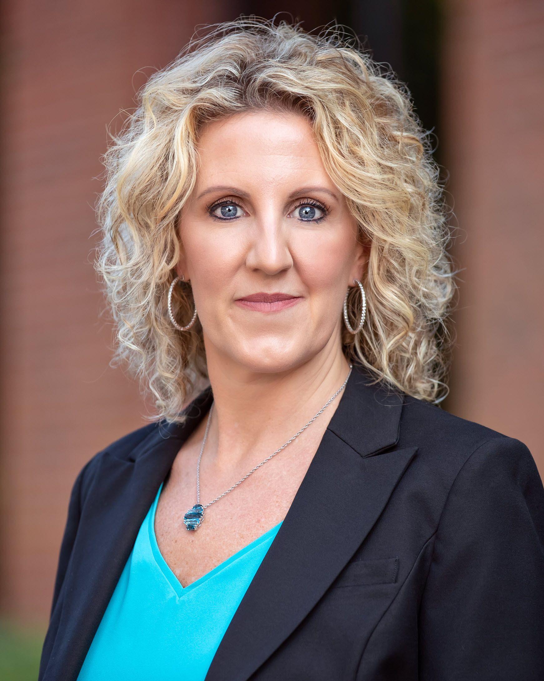 Tamara Rabenold, CEO
