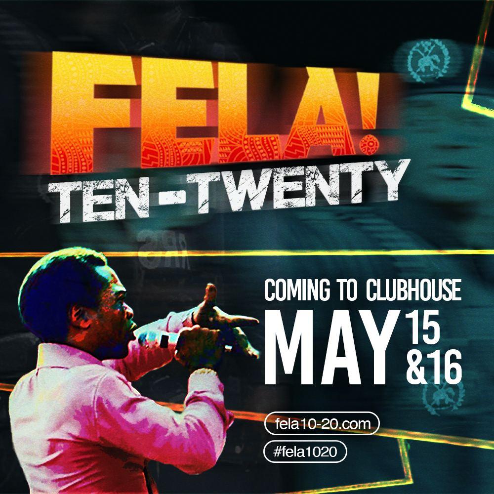 FELA TEN-TWENTY