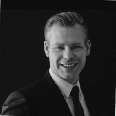 Chris Petko, Vice President Revenue