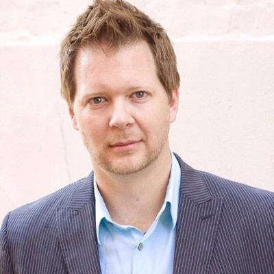 David York, Founder & CEO