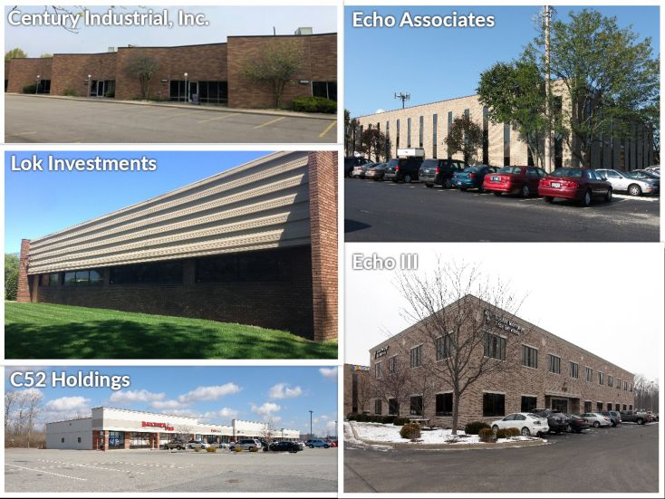 Holladay's newest 3rd-party managed facilities