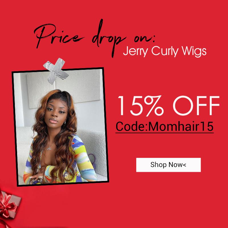 Wigs Sale