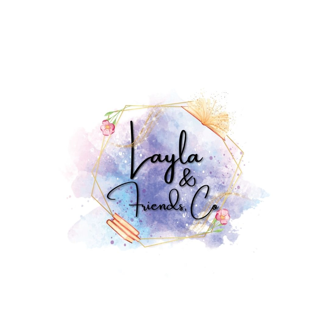 Layla & Friends Logo