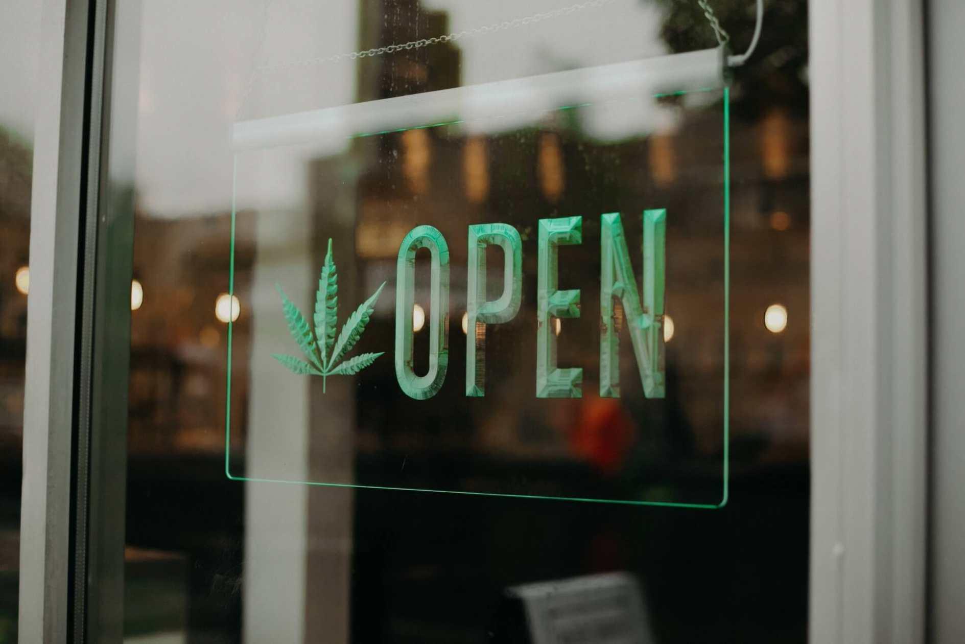 Local Colorado CBD in Shop and Online