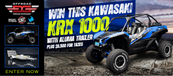 The Off Road Dream Giveaway Grand Prize!