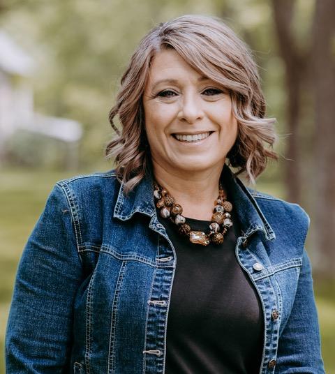 Donna Cornelius,Chief Development & Growth Officer