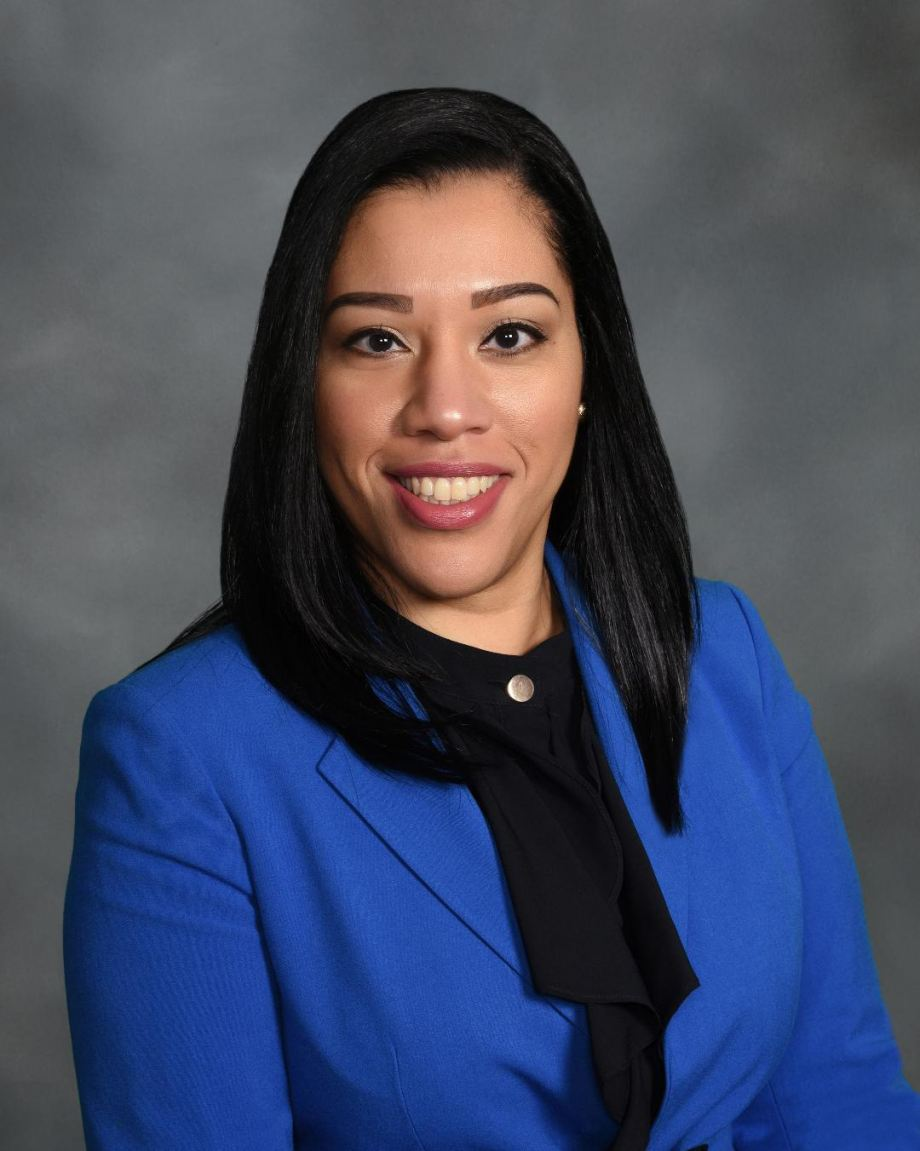 Nadine Santana, President & COO