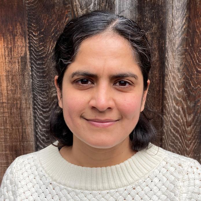 Nandita Bajaj