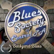Backyard Blues