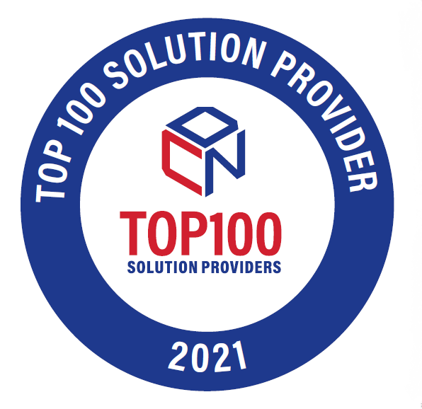 The ITeam ranked a Top Solutions Provider