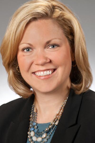 Arbogast named Thiel College's new VP for Finance
