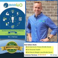 Recent Amazon Bestseller: Bar40 by Eric Bartosz