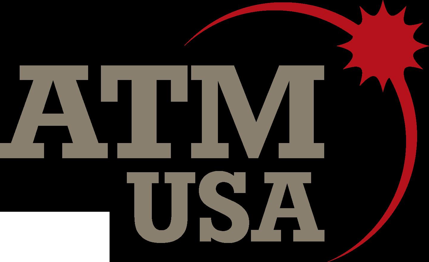 ATM USA Logo