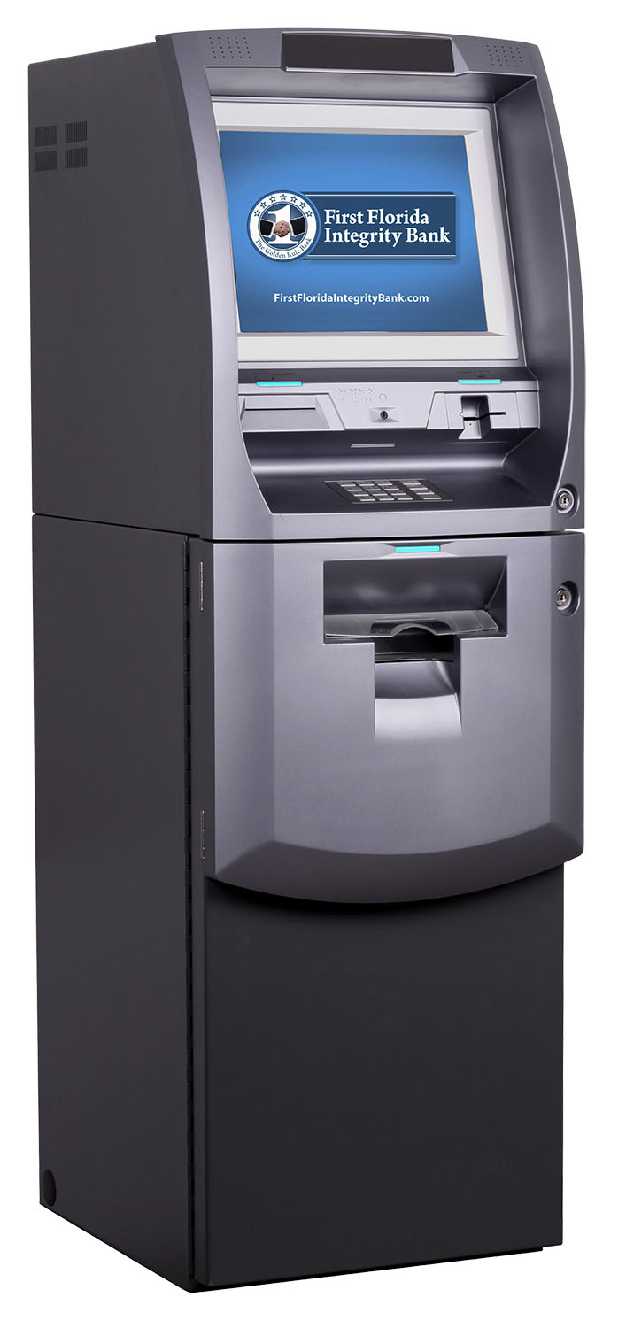 First Florida Integrity ATM managed by ATM USA